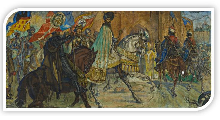 Mihai Viteazul ȋn preajma domniei (II)