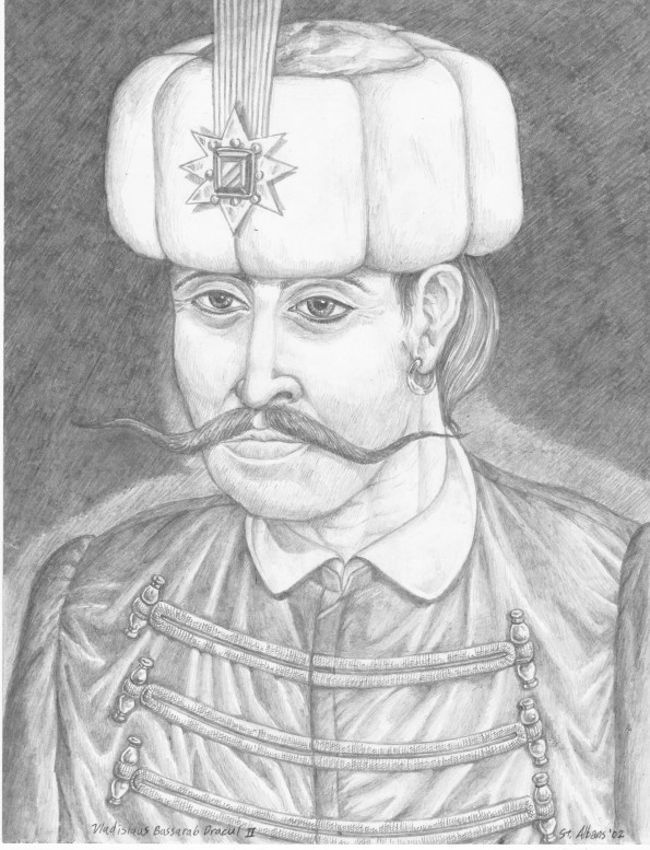 Istoria Valahiei, în date (II)